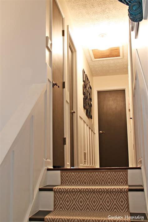 Painting Interior Doors Black Southern Hospitality Painting Interior Doors Brown
