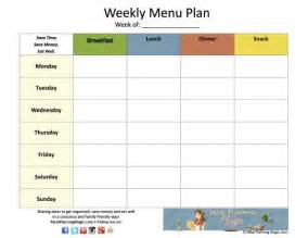 Grid Planner Online Search Results For Printable Weekly Plan Template