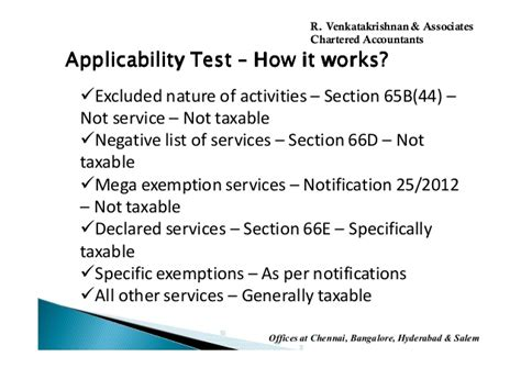 section 66d of service tax service tax hotels hospitality