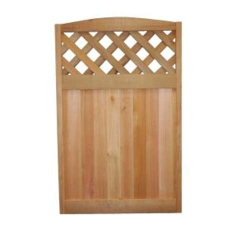 home depot wood fence panels cedar fence panel suppliers