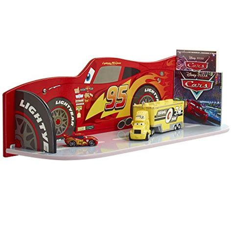 disney cars booktime bookshelf most wanted