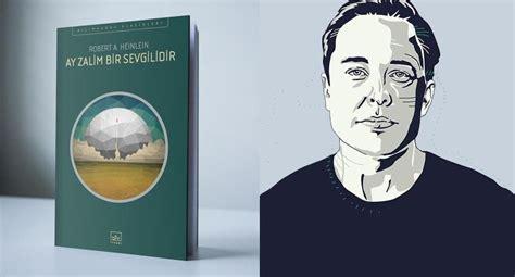 elon musk kitap elon musk ın en 199 ok etkilendiği 13 kitap ceotudent