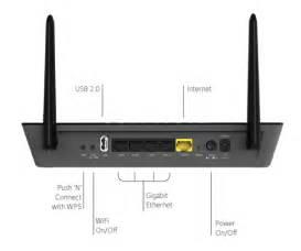 netgear r6220 wireless ac1200 smart wifi router 802 11ac dual band gigabit usb ebay