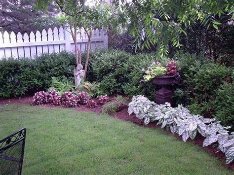 landscape ideas for corner of yard izvipi