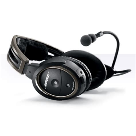 Headset Bose bose a20 anr headset with bluetooth ga