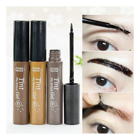 korean tattoo cream wholesale korean beauty brand makeup brow tint enhancer my