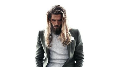 mens hippie hairstyles long hairstyles for men your beauty 411