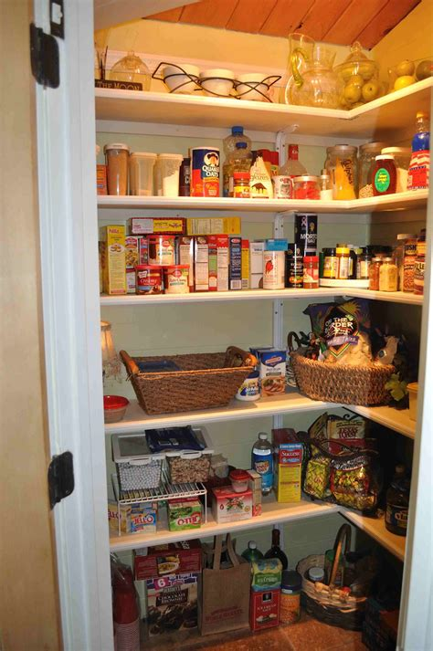 how to build pantry shelves once upon a cedar house how to install pantry shelves