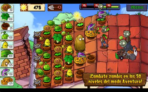 pvz 2 apk plants vs zombies 2 apk free version