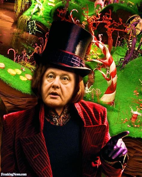 crispin glover charlie and the chocolate factory funny willy pictures freaking news