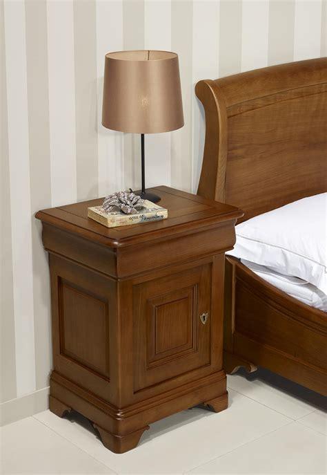 canapé style louis philippe chevet 1 porte 1 tiroir en ch 234 ne massif de style louis