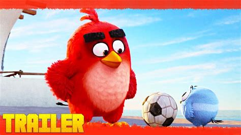 angry birds la pel 205 cula teaser tr 225 iler espa 241 ol