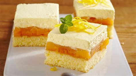 sahne kuchen rezepte pfirsich sahne kuchen rezept edeka
