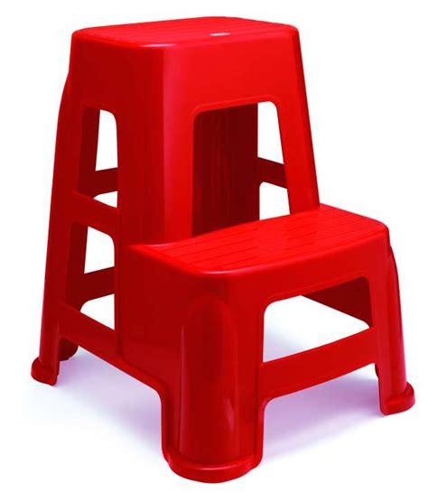 Plastic Stool Price India nilkamal stool stl21 bright in india shopclues
