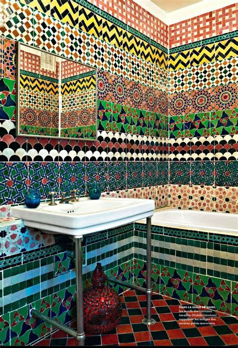 cool bathroom tile patterns related posts