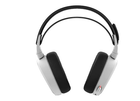 Steelseries Headset Arctis 7 White steelseries arctis 7 wireless headset white free