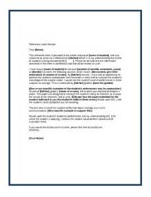 how to write recommendation letters