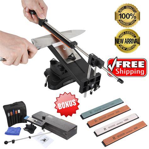 professional blade sharpening professional kitchen sharpening knife sharpener system fix