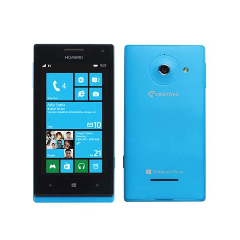 Hyt Battery For Andromax W1 smartfren windows phone w1 blue