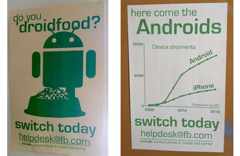Once Again Curious About Millers Fashionista Status by Wants Its Employees To Switch To Android Tech Crash