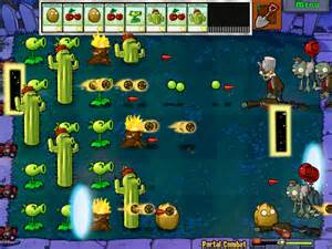 plants vs zombies game of the year edition 1.2.0.1095 трейнер
