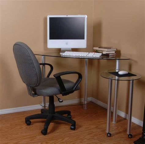 Small Black Glass Desk Small Black Glass Computer Desk Glass Desk Office Modern Best Patio Umbrellas Best Patio