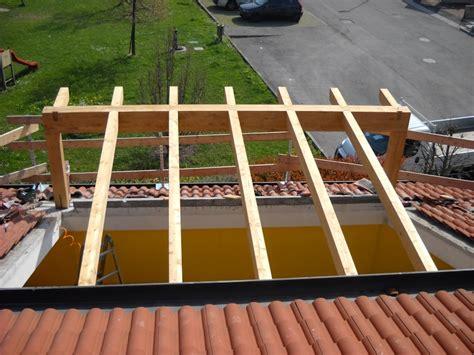 copertura terrazzo copertura in legno per terrazzi coperture edili e tetti