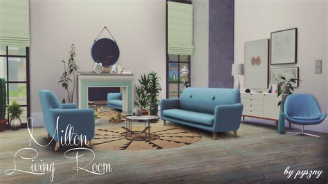sims 2 living room set my sims 4 milton living room set by pyszny sims 2 living room set cbrn resource network