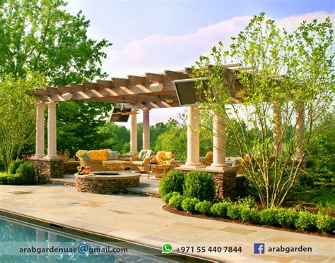 Wooden Pergola Contractor Pool Pergola Designs