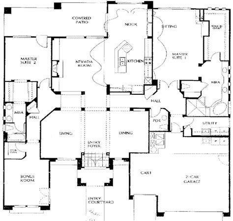 sun city summerlin floor plans sun city summerlin floor plans aristocrat