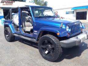 Rockstar Wheels For Jeep Wrangler Jeep Wrangler Xd Series Xd811 Rockstar 2 Wheels