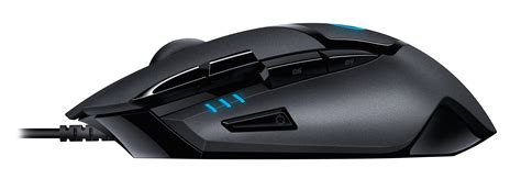 Best Produk Logitech G402 Hyperion Fury Ultra Fast Gaming Mouse Lt91 logitech g402 hyperion fury gaming mouse review new gamer