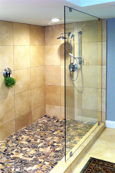 Glass Shower Panels by Glass Screens Panels Shower Doors Of