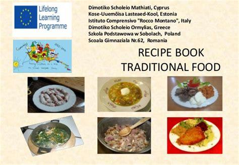 classic food of northern italy books european comenius reecipe book comnpart