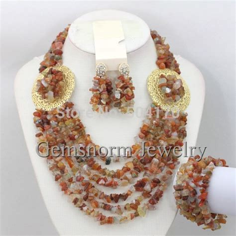 nigerian bridal bead necklaces 50 pictures latest designs online get cheap african jewellery designs aliexpress com