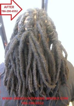 Matted Dreadlocks by Matted Dreads Memes