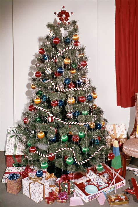 most popular live christmas trees of 1960s vintage decorations where to buy vintage decor