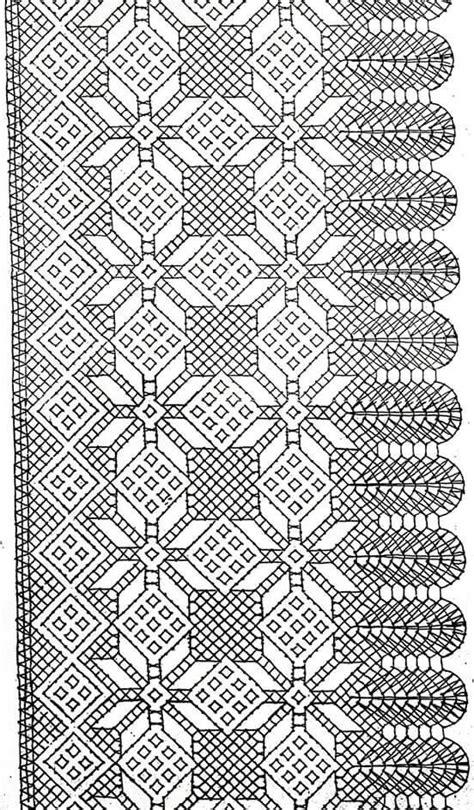 patrones chales encaje bolillos mejores 658 im 225 genes de bolillos puntillas y cenefas en