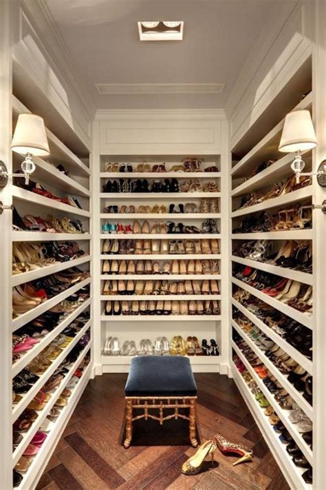 25 best ideas about shoe closet on closet