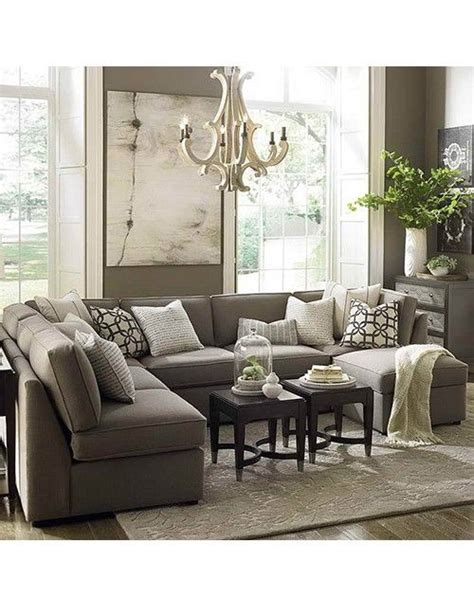 Sofas Small Living Rooms by Best 25 Family Room Sectional Ideas On