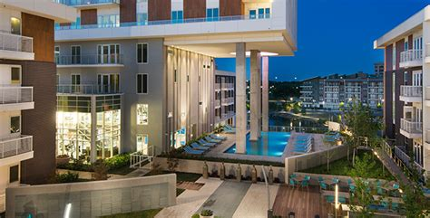 appartments in dallas what kind of luxury apartments transwestern might build