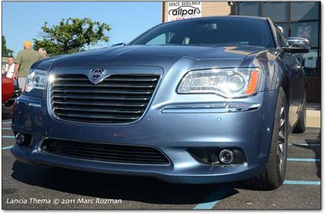 Lancia 300c 2011 2014 Chrysler 300c Cars And Lancia Thema With Html