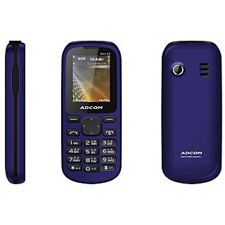 adcom mobile price adcom mobile x5 with voice changer feature available at