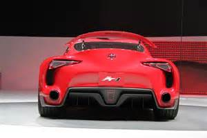 Toyota Ft1 Release Date 2016 Toyota Ft 1 Release Date 2017 Cars Review Gallery