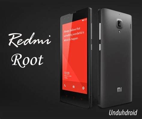 tutorial xiaomi redmi 1s tutorial root dan unroot xiaomi redmi 1s apilkasios