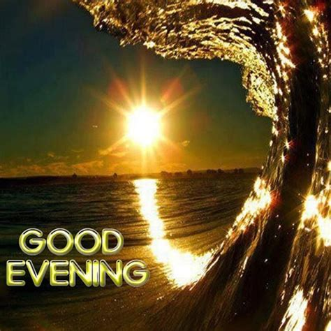 wonderful good evening picture segerioscom
