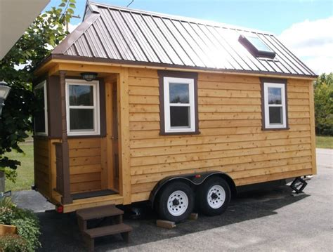 used tumbleweed tiny houses for sale how to build a tiny house on wheels trailer and small