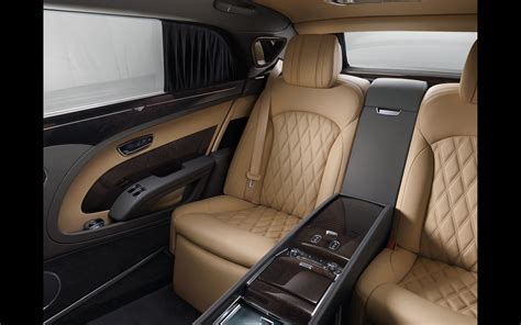 bentley mulsanne extended wheelbase interior bentley mulsanne news 2017 hallmark series revealed