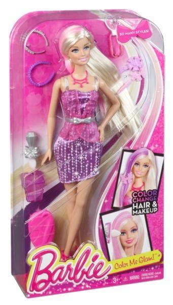 barbie renk degistiren saclar fiyati yorumlari ve