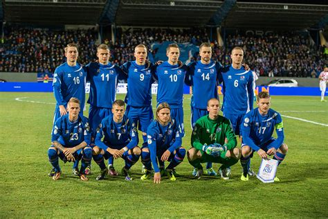 football team climbs fifa ranking iceland review